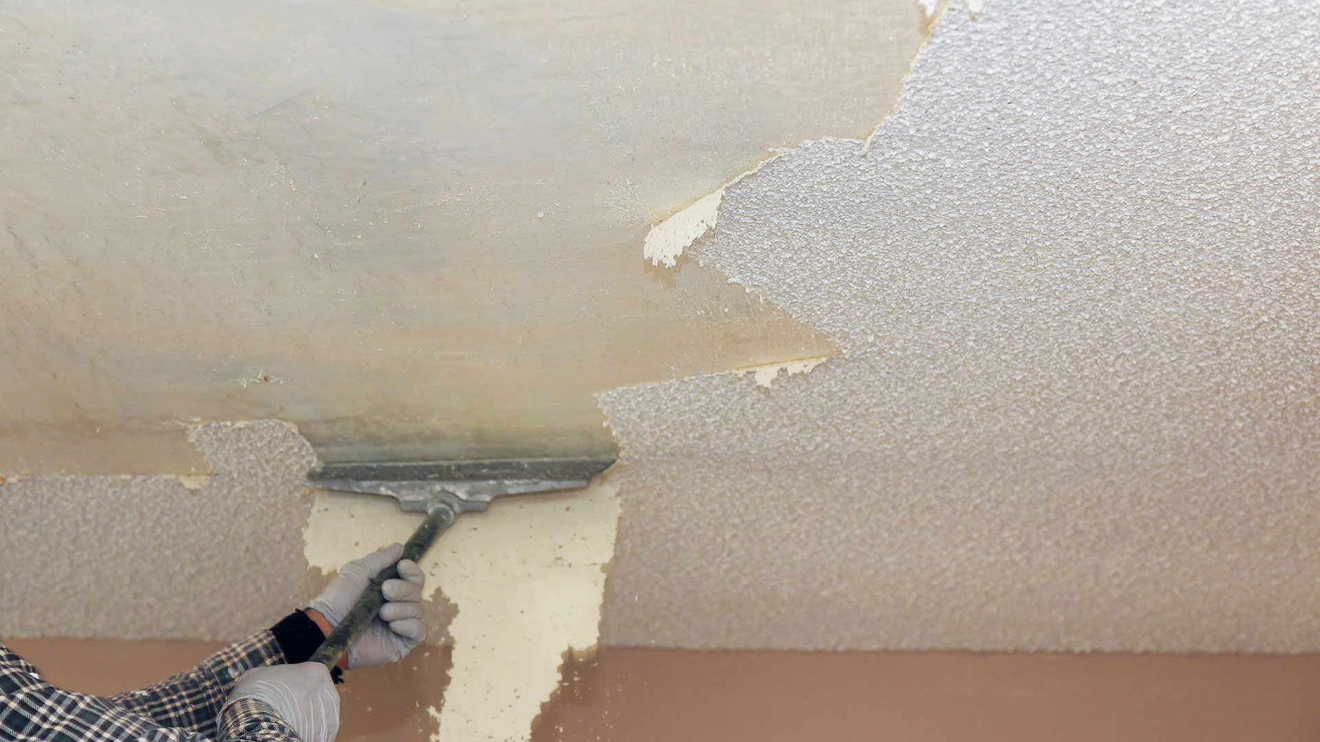 Popcorn Ceiling Removal Charlotte Nc Painting Moore Inc